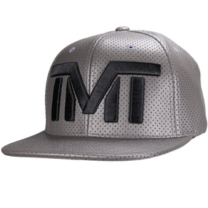 The Money Team Floyd Mayweather Drophead Snapback Hat Image