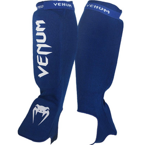 Venum Kontact Shin and Instep Guards Image