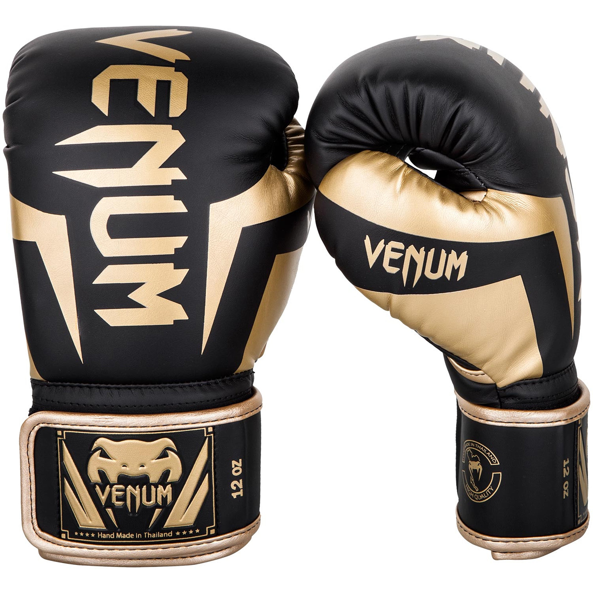 Image of Venum Elite Boxing Gloves