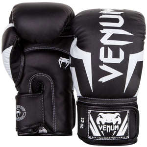 Venum Elite Boxing Gloves Image