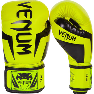 Venum Elite Boxing Neo Gloves Image
