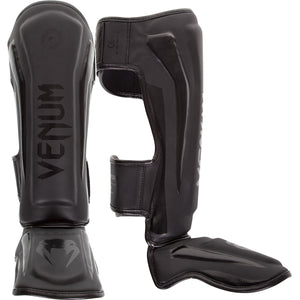 Venum Elite Standup Shin Guards Image