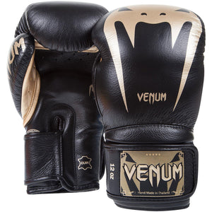 Venum Giant 3.0 Boxing Hook & Loop Gloves Image