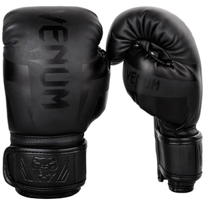 Venum Elite Kids Boxing Gloves Image
