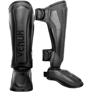 Venum Elite Kids Shinguards Image