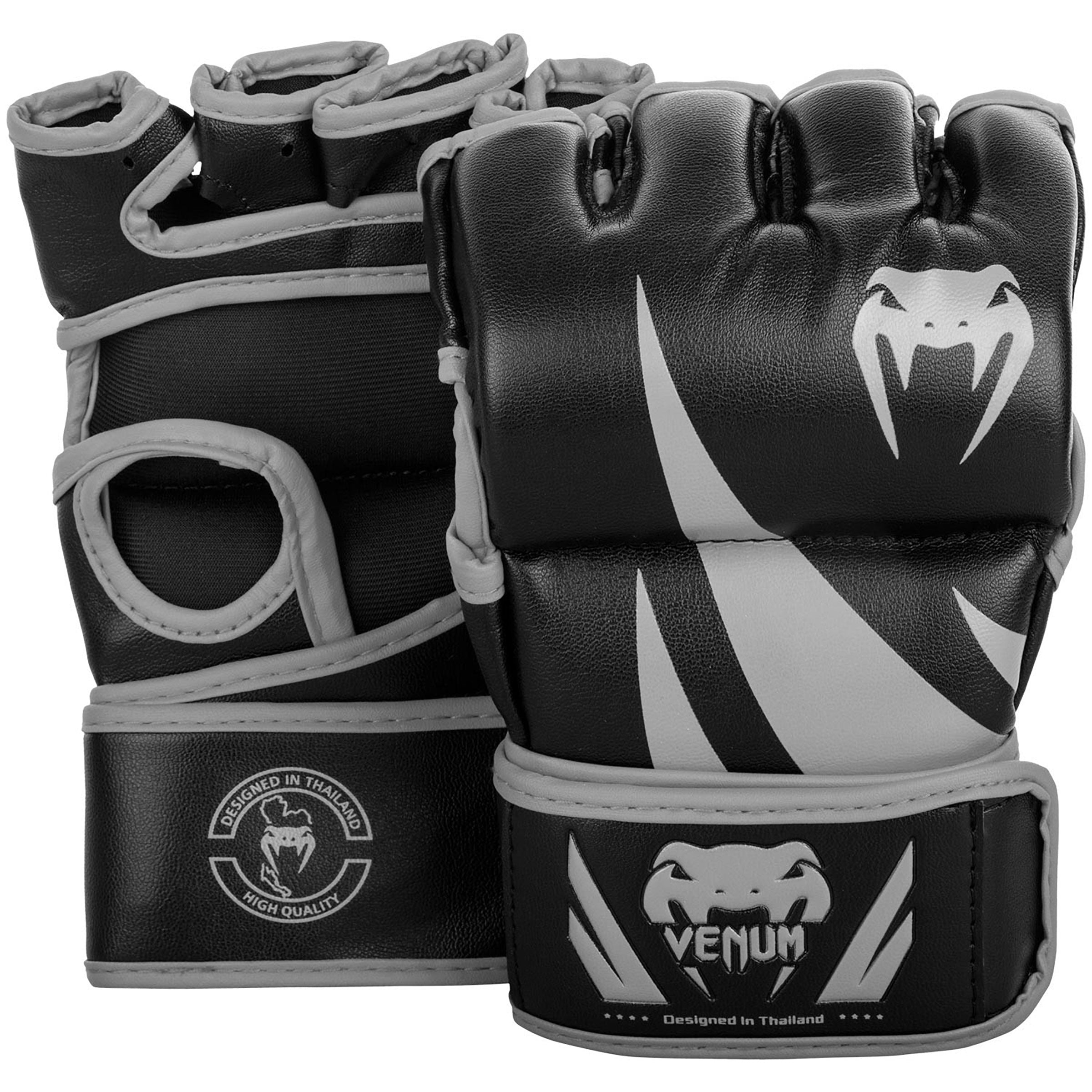 Image of Venum Challenger MMA Gloves - Without Thumb