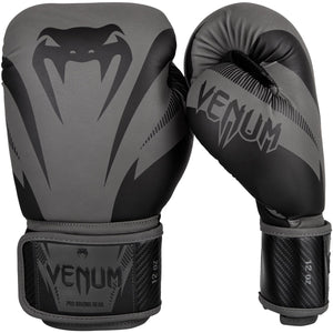 Venum Impact Boxing Gloves Image