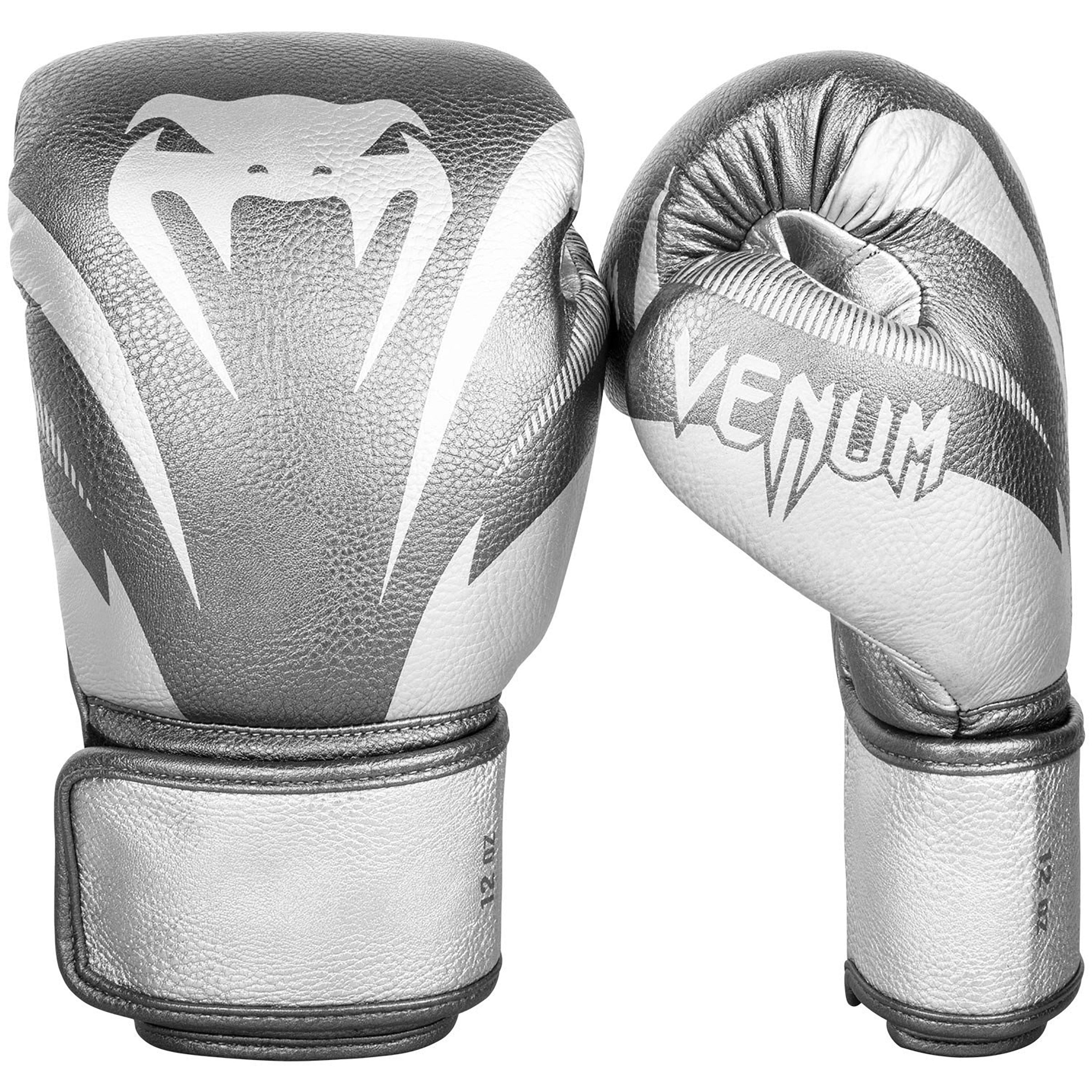 Image of Venum Impact Boxing Gloves
