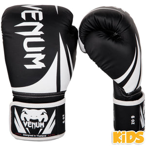 Venum Challenger 2.0 Kids Boxing Gloves Image