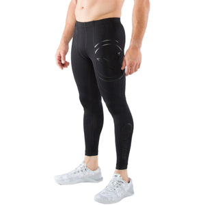 Virus Bioceramic Compression V2 Tech Pants (Au9)