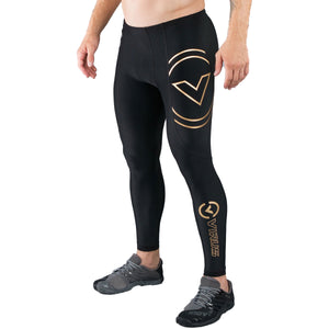 Virus Bioceramic Compression V2 Tech Pants (Au9) Image