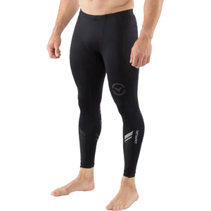 Virus Stay Cool Grappling Compression Spats (Co19) Image
