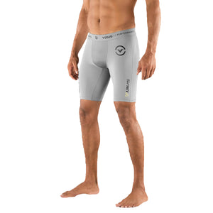 Virus Stay Cool Airflow Compression Shorts Image