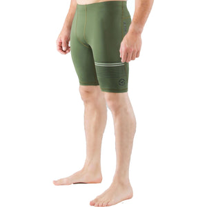 Virus Stay Cool Compression V3 Tech Shorts (Co23) Image
