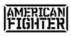 American Fighter Logo