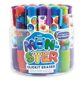 Click It Erasers