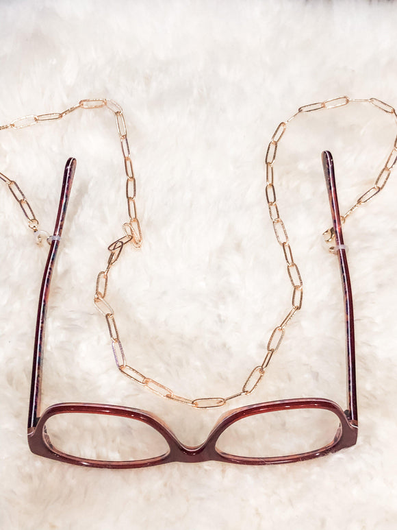 Eye Glasses Chains Or Necklaces