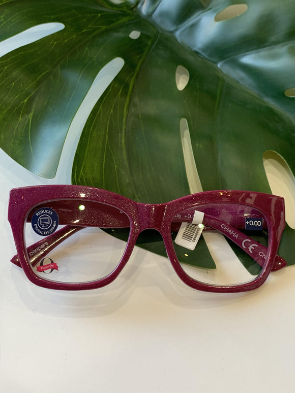 Reading Glasses For Eye Strain