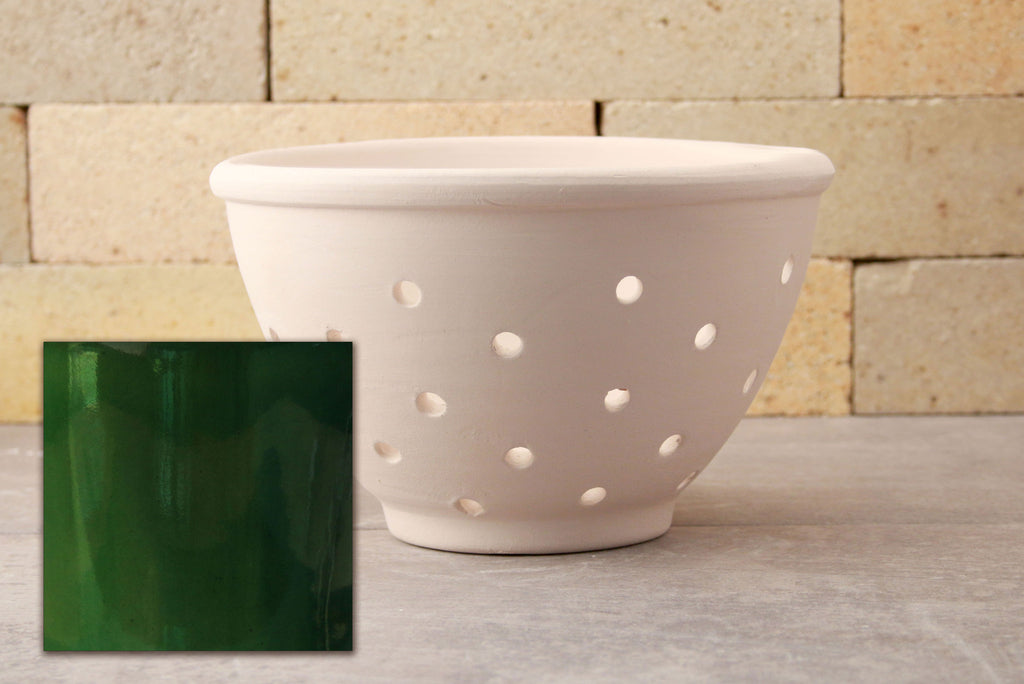 Berry Bowl - Sea Green
