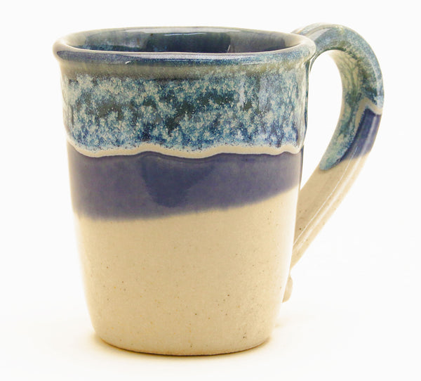 Sea Foam Beach - Mug
