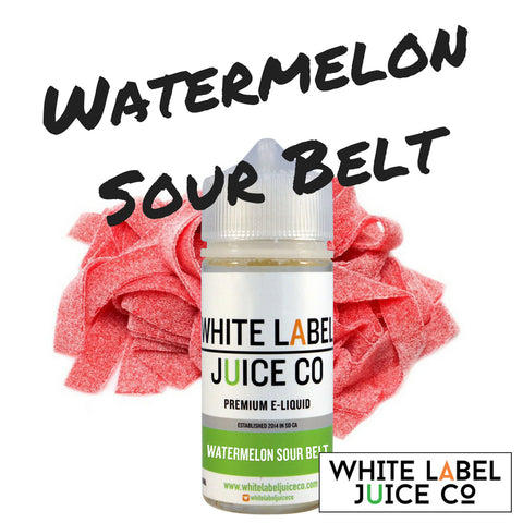 Watermelon Sour Belt