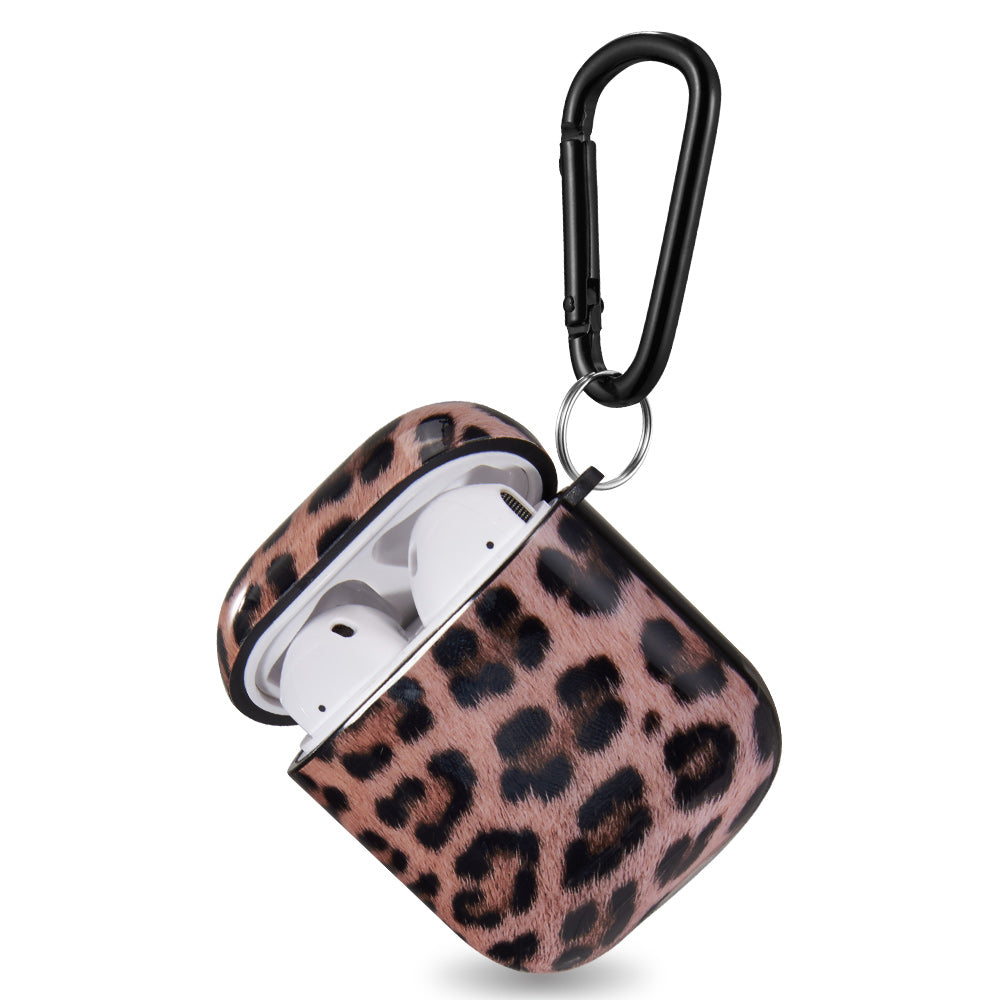 Classy Leopard Case for Airpods