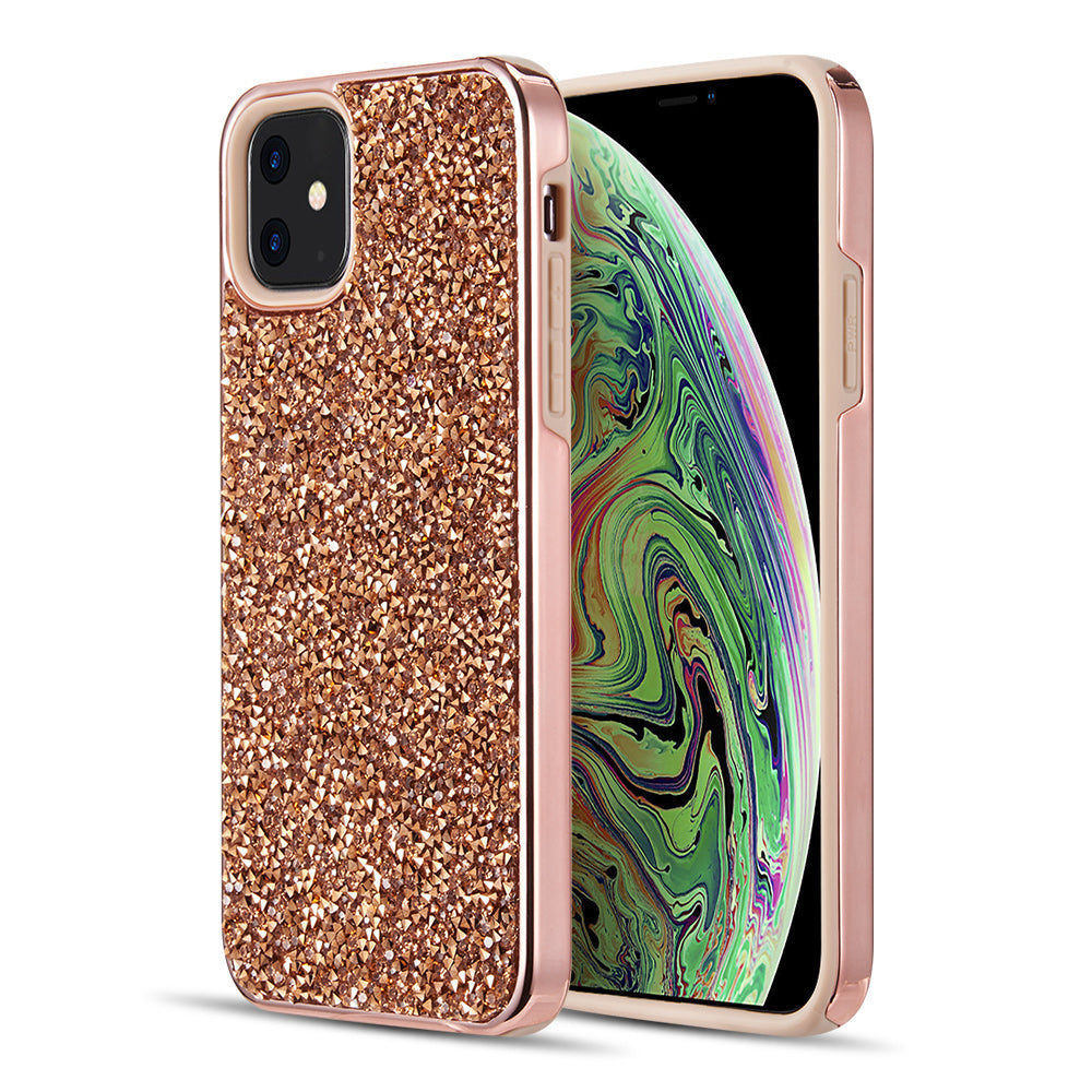Bronze Shimmer Case for iPhone
