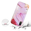 Rouge Marble Case for iPhone