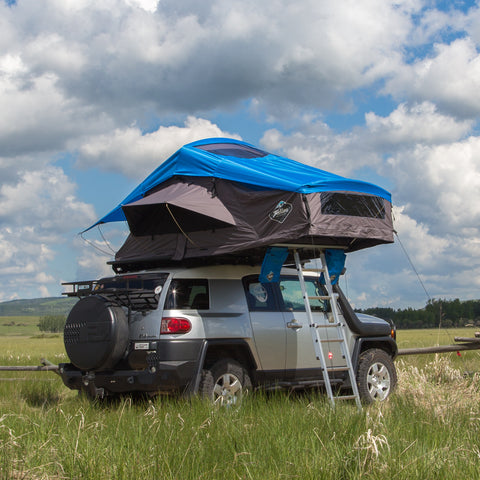 The Most Advanced Roof Top Tent Ever Treeline Outdoors