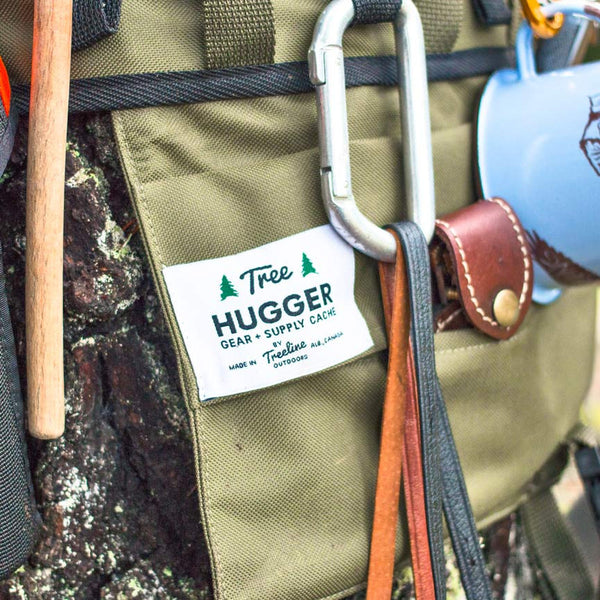 Tree Hugger Gear Supply Cache Treeline Outdoors