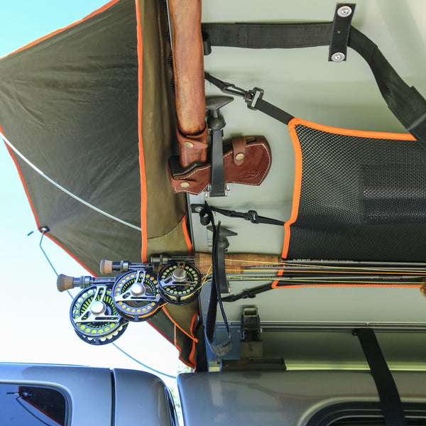 Storage Solutions For Camping Gear