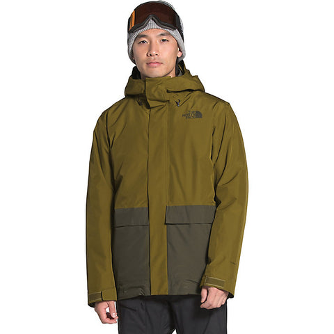TNF Men's Clement Triclimate Jacket