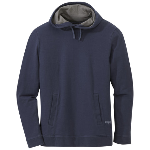 Outdoor Research  Men's Sonora Hoody Naval Blue M
