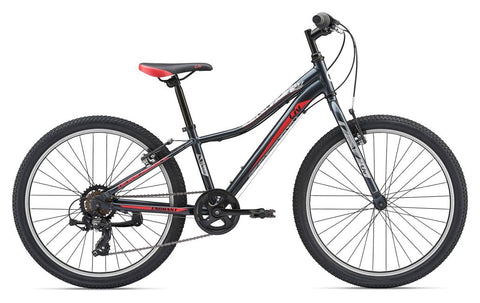 Giant Enchant 24 Lite Charcoal Kids Bike
