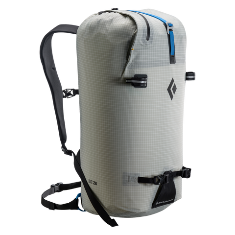 Black Diamond Blitz 28 Backpack White