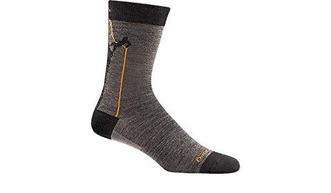 Darn Tough Climber Guy Crew Light Socks - Men's