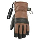 Wells Lamont Brown & Black Guide Glove