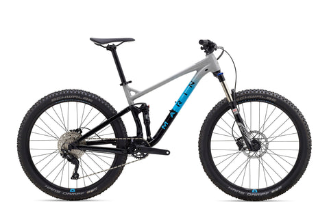 Marin Bikes HAWK HILL 1 27.5 S BLUE SM Mountain Bike
