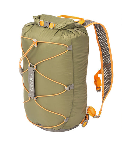 EXPED - Cloudburst 15 Waterproof Daypack