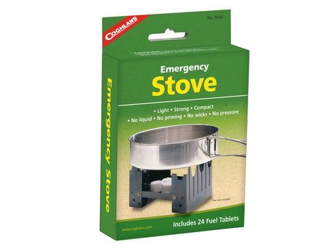 Coghlan's - Emergency Stove
