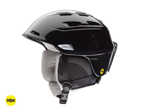 Smith Compass MIPS Ski Helmet