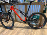 Rocky Mountain Thunderbolt C50 Carbon Bike - Large