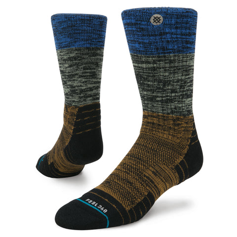 STANCE- Perrine Hike, Adventure Crew Socks