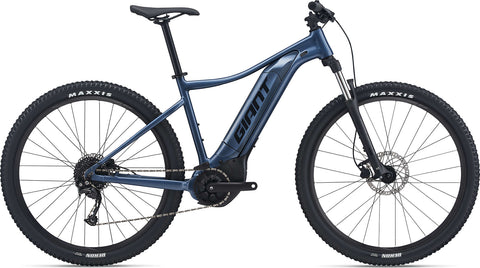 Giant Talon E+ 3 29er 20MPH M Blue Ashes