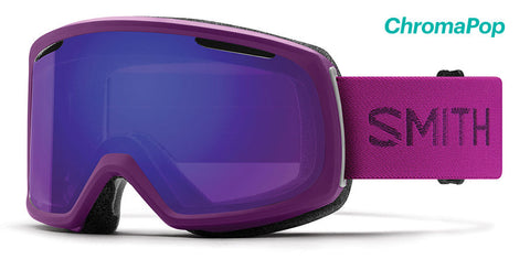 Smith Riot ChromaPop Women's Goggle
