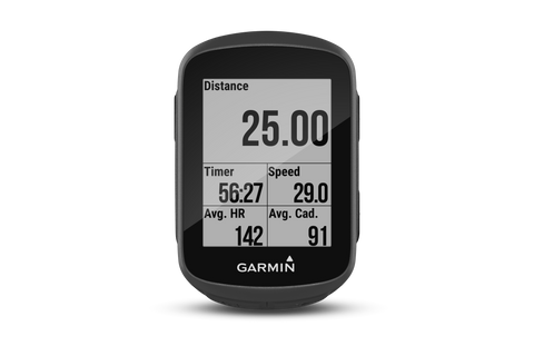 Garmin - Edge 130 GPS Cycling Computer