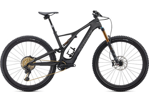 2020 Specialized S-Works Turbo Levo SL