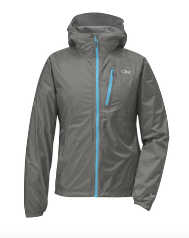 Outdoor Research - Women's Helium 2 Rain Jacket