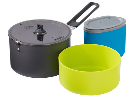 MSR - Trail Lite Solo Cook Set