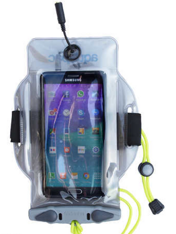 Aquapac Waterproof iTunes Case - Large